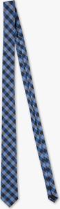 Niebieski krawat C&A