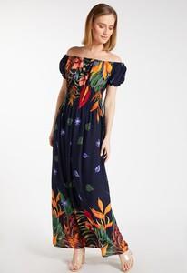 Sukienka Monnari hiszpanka