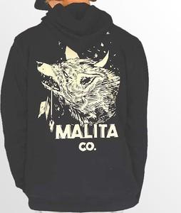 Bluza Malita w młodzieżowym stylu