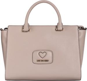 b8b01636137c1 Różowe torebki i torby Love Moschino