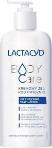 Lactacyd, Body Care, kremowy żel pod prysznic, intensywne nawilżenie
