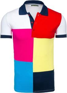 Koszulka polo Denley