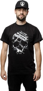 T-shirt Represent z krótkim rękawem