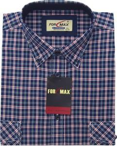 2a82138d48ec5d koszule męskie wyjściowe - stylowo i modnie z Allani