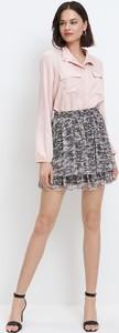Spódnica Mohito mini w stylu boho