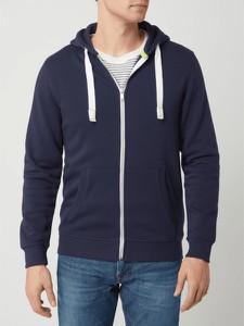 Bluza McNeal z bawełny w młodzieżowym stylu