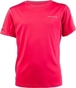 Różowa koszulka dziecięca Arcore