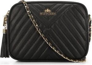Torebka Wittchen na ramię w stylu glamour