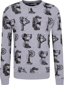 Bluza Pepe Jeans w młodzieżowym stylu