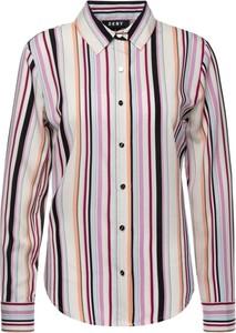 Koszula DKNY z długim rękawem