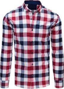 Koszula Dstreet z bawełny w stylu casual