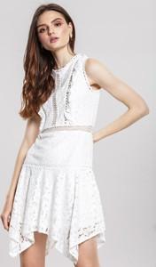 b72ffcd360 biała sukienka lato - stylowo i modnie z Allani