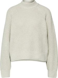 Sweter EDITED z dzianiny w stylu casual