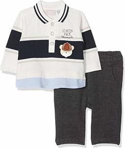 Odzież niemowlęca Chicco dla chłopców
