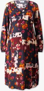 Sukienka YESSICA w stylu boho
