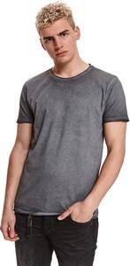 T-shirt Top Secret z krótkim rękawem w stylu casual