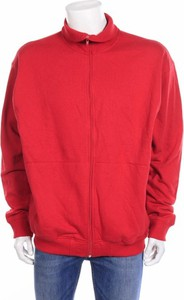 Czerwona bluza Printer