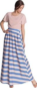Spódnica Nife z tkaniny