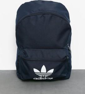 Niebieski plecak męski Adidas Originals