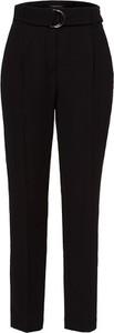 Czarne spodnie More & More