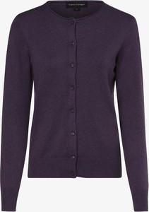 Fioletowy sweter Franco Callegari