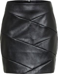Czarna spódnica Minkpink