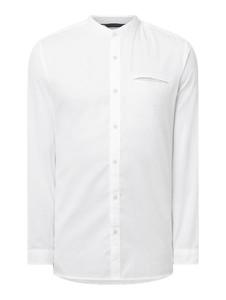 Koszula Selected Homme z bawełny z długim rękawem