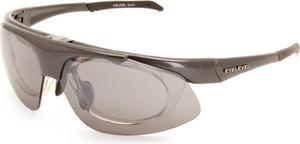 eyelevel okulary przeciwsłoneczne dla mężczyzn - sukienka wiązana w rozmiarze uniwersalnym szary – szary