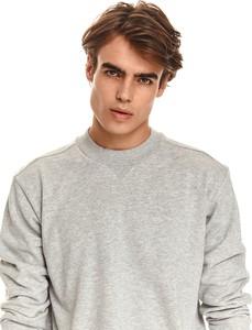 Bluza Top Secret w stylu casual z bawełny
