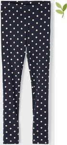 Spodnie dziecięce Name it w groszki