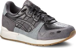 Sneakersy ASICS – TIGER Gel-Lite 1192A025  Dark Grey/Black 020