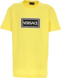 Koszulka dziecięca Versace