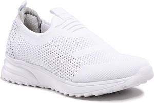 Buty sportowe Rieker w sportowym stylu