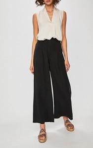 Spodnie Answear z tkaniny w stylu retro
