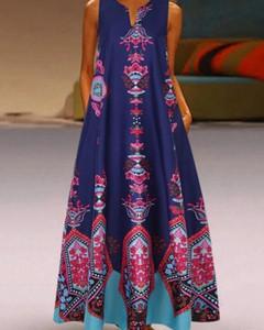 Sukienka Kendallme oversize z dekoltem w kształcie litery v