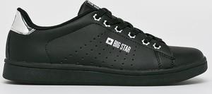 Czarne trampki Big Star