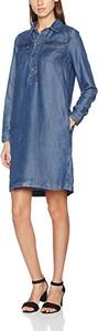 Sukienka amazon.de koszulowa w stylu casual