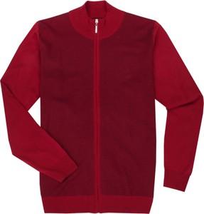 Sweter producent niezdefiniowany w stylu casual