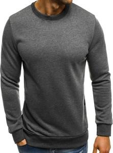 Bluza Ozonee z bawełny w stylu casual