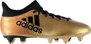 Buty sportowe Football sznurowane
