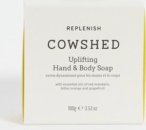 Cowshed – Replenish – Mydło do rąk i ciała-Brak koloru