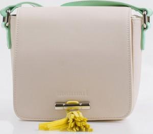 f00e90db5e2c0 torebki lakierowane listonoszki - stylowo i modnie z Allani