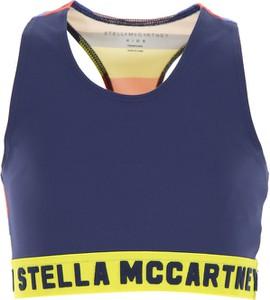 Granatowa bluzka dziecięca Stella McCartney