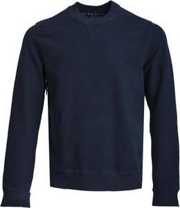 Niebieski sweter Circolo 1901 z wełny w stylu casual