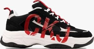Sneakers'y męskie Calvin Klein Mizar (B4S0651)