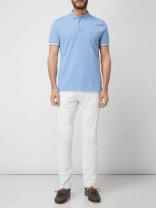 5d56c3ec40508 tommy hilfiger koszulki polo. - stylowo i modnie z Allani