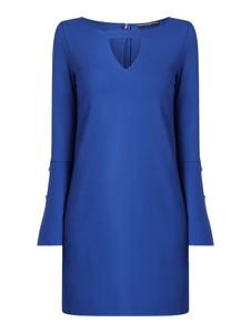 Niebieska sukienka Guess mini