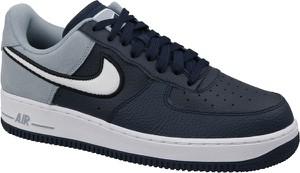 online store 065aa 28e75 nike air force niebieskie
