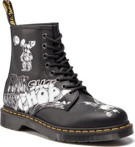 4227118ff3120 buty męskie glany - stylowo i modnie z Allani