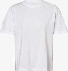T-shirt Pepe Jeans z dżerseju